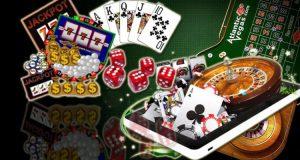 5 Tips Terbaik Untuk Kesuksesan Casino Online