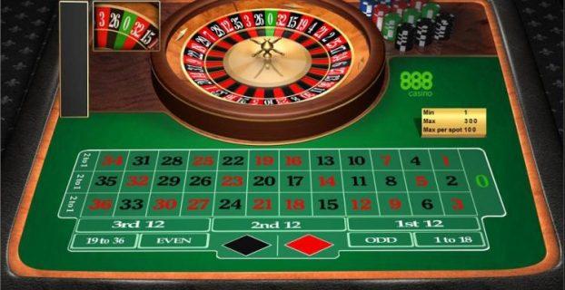 Cara Main Roulette yang Tepat