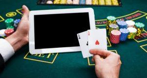 Tips Sederhana Menang Poker Online