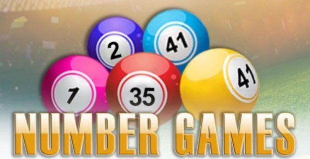 Cara Main Number Game